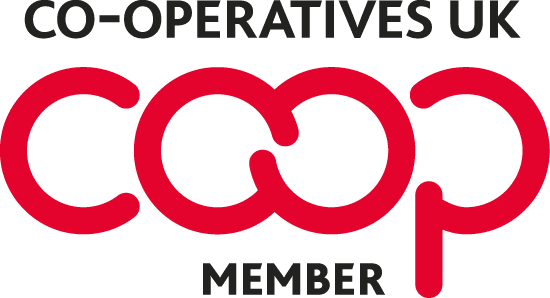 Co-operatives UK logo
